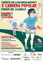 "2015/11/28 II CARRERA POPULAR ""MUÉVETE POR LA ESCLEROSIS MÚLTIPLE"" Cartel_mini"